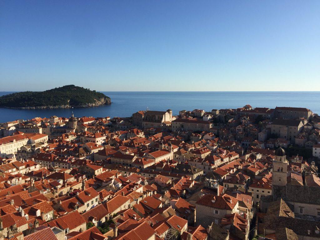 Dubrovnik, Croatia - One of the best city break destinations in Europe!