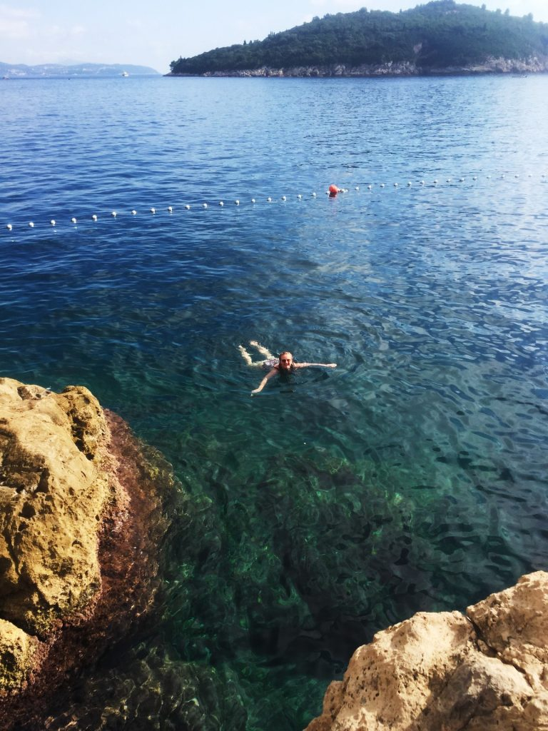 Buza Beach - Best things to do in Dubrovnik, Croatia