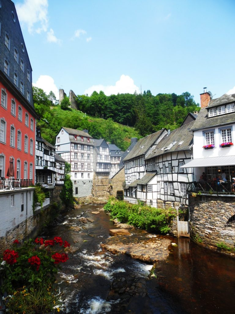 Most beautiful towns to visit in Germany - Monschau