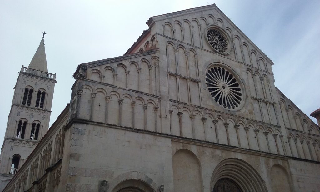 Zadar, Croatia - One of the best city break destinations in Europe!
