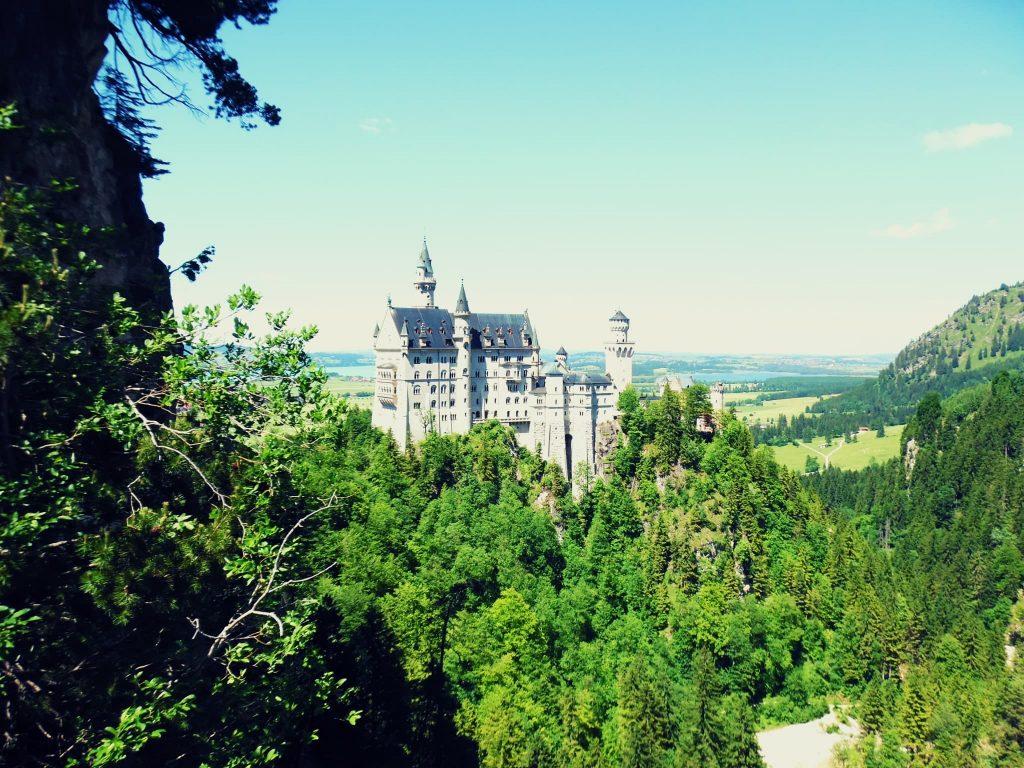 Europe category photo - Neuschwanstein Castle, Germany