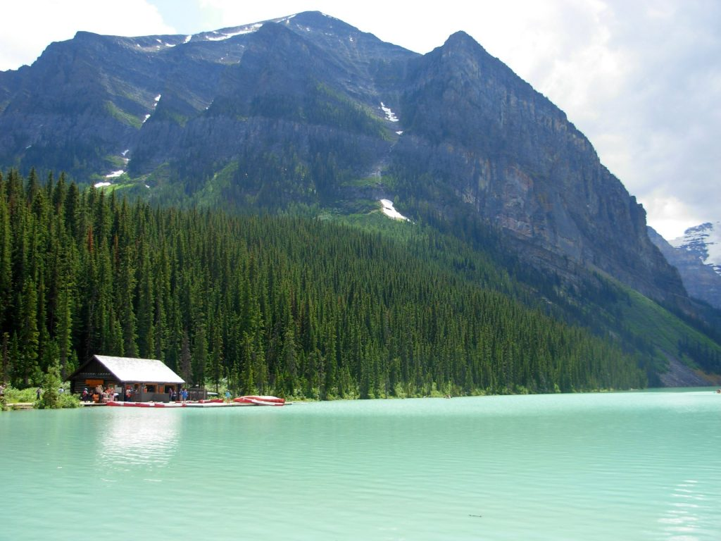 Things to do in Alberta, Canada - Lake Louise