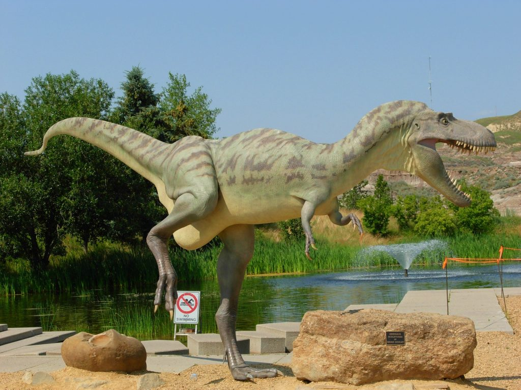 Things to do in Alberta, Canada - Royal Tyrrell Dinosaur Museum