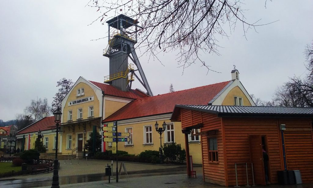 Wieliczka Salt Mine, Poland - One of the unique places to visit in Europe!