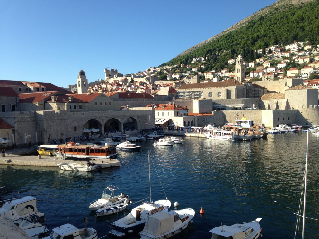 The top travel tips for Dubrovnik, Croatia.