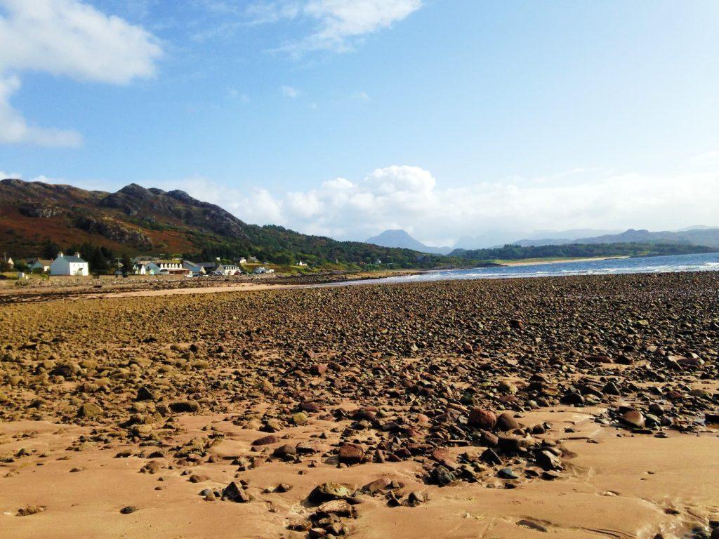 Gairloch, Scotland