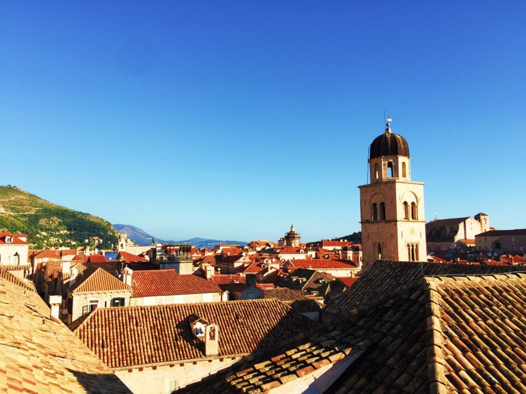 Old Town - Best things to do in Dubrovnik, Croatia