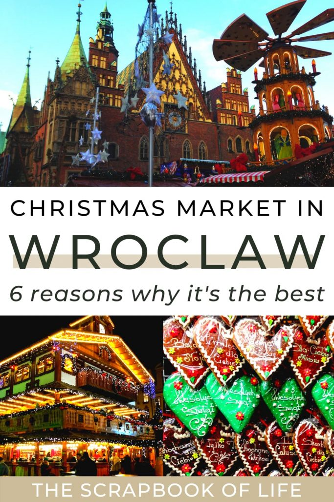 Wroclaw Christmas Market - Europe's Most Underrated Festive Destination